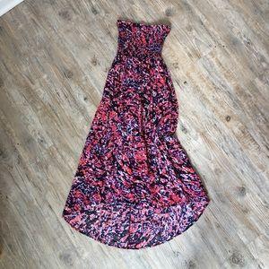 Cotton On high-lo dress